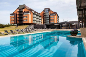 Vanagupe Spa Resort, Palanga