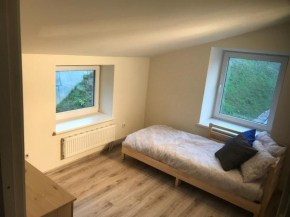 2 bedroom loft apartment, Kaunas