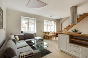 Modern Apartment - Heart of Old Town, Vilnius